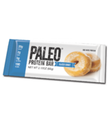 Julian Bakery Glazed Donut Paleo Protein Bar