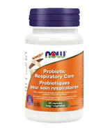 NOW Foods Probiotic Respiratory Care