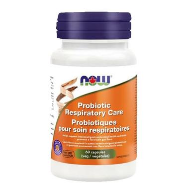 NOW Foods Probiotic Respiratory Care