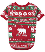 Little Blue House Dog Pajama Beary X-Mas