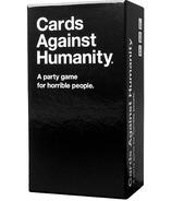 Cartes contre l'humanité