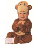 Rubie's Monkey Costume