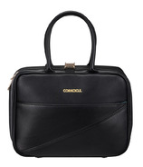 Corkcicle Baldwin Boxer Insulated Lunch Bag Black
