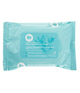 Be Better Sensitive Natural All-in-One Make-Up Remover Wipes