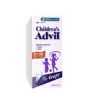 Children's Advil Oral Suspension