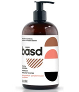 Basd Grapefruit Lotion