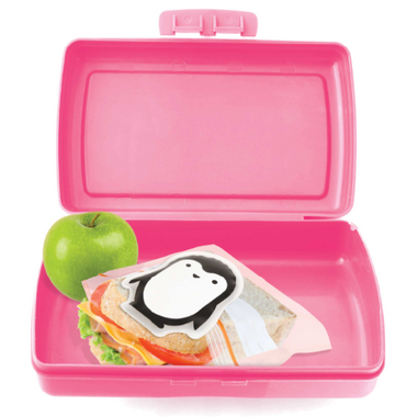 Kikkerland Hot & Cold Pack Penguin