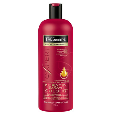 TRESemme Keratine Smooth Colour Shampoo
