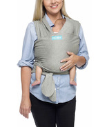 Moby Wrap Evolution Wrap Grey