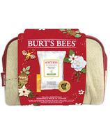 Burt's Bees Travel Essentials Kit