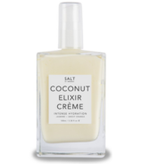 SALT by Hendrix Coconut Elixir Creme Jasmine + Sweet Orange