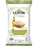 G.H. Cretors Organic Popcorn Extra Virgin Olive Oil