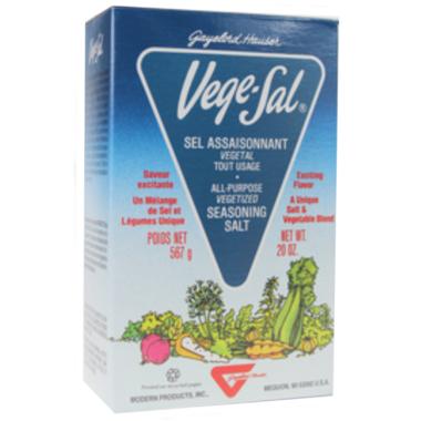 Modern Vege-Sal All Purpose Seasoning