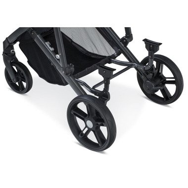 Britax 2017 B-Ready Lower Infant Car Seat Adapter