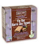 Nature's Bakery Whole Wheat Fig Bars