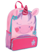 Stephen Joseph Sidekicks Backpacks Unicorn