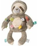Mary Meyer Taggies Soft Toy Molasses Sloth