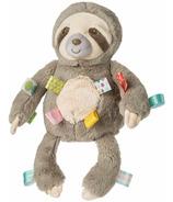 Taggies Mary Meyer Soft Toy Molasses Sloth