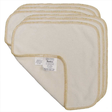 Mother ease Bamboo Baby Wipes