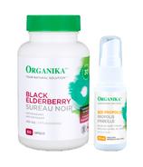 Organika Immune Support Bundle