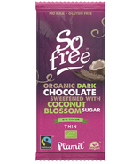 So Free Organic Dark Chocolate Coconut Blossom