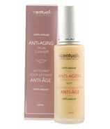 Scentuals Anti-Aging Facial Cleanser