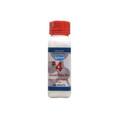 Hyland\'s Ferrum Phosphorica 6x Cell Salt