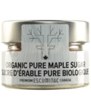 Escuminac Organic Maple Sugar