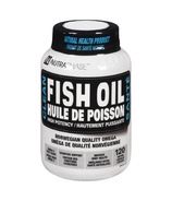 Nutraphase Clean BCAA Fish Oil