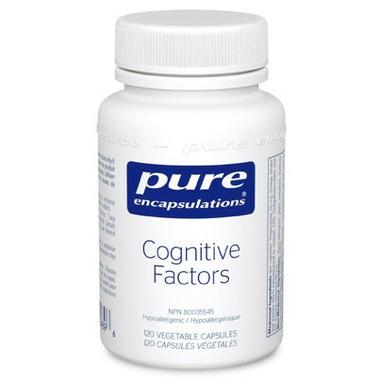Pure Encapsulations Cognitive Factors