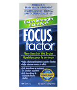 FOCUSfactor Brain Health Extra Strength
