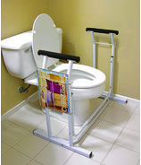 Bios Deluxe Toilet Safety Support