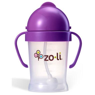Zoli BOT Straw Sippy Cup