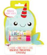 Fashion Angels Holiday Narwhal Lip Balm Duo
