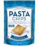 Vintage Italia Pasta Chips Mediterranean Sea Salt