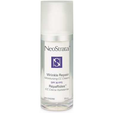 NeoStrata Wrinkle Repair Moisturizing CC Cream SPF 30