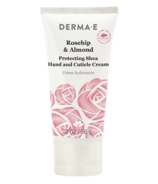 Derma E Rosehip Almond Hand & Cuticle Cream