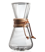 Chemex 3 Cup Classic Coffeemaker