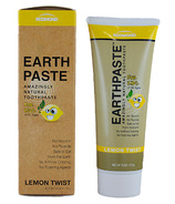 Redmond Earthpaste Lemon Twist
