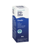 Bausch & Lomb Renu Fresh Multi-Purpose Solution Travel Size