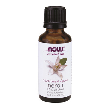 NOW Essential Oils Neroli Oil