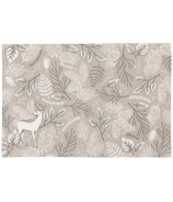Now Designs Placemat Nobel Deer