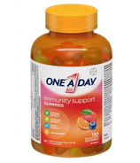 One A Day Gummies & Immunity Support Adult Multivitamin