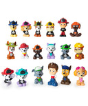 Paw Patrol Mini-Figure Blind Box of Collectible