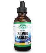 Organika Colloidal Silver