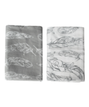 Nest Designs Bamboo Swaddle Blankies Feather Light
