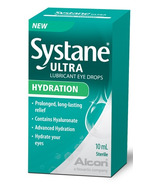 Systane Ultra Hydration Lubricant Eye Drops