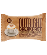 MTS Nutrition Outright Bar Mocha White Chocolate Peanut Butter