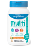 Progressive MultiVitamins For Kids