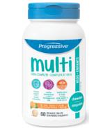Progressive multiVitamines pour enfants